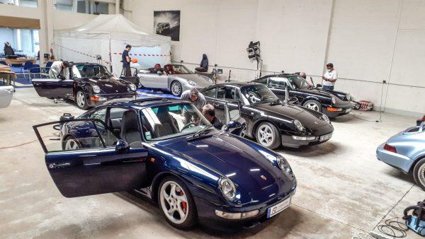 Ateliers du detailing club auto